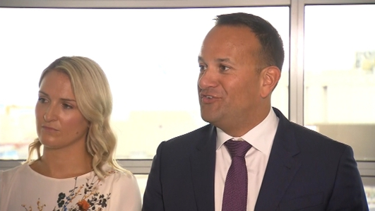 Varadkar not expecting breakthrough at Johnson meeting