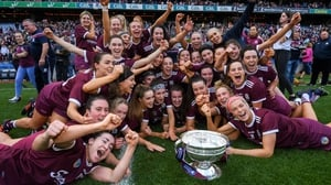Galway are the reigning camogie senior champions