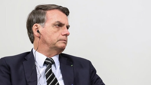 Last night President Bolsonaro told the nation he was feeling confident before undergoing his fourth abdominal surgery