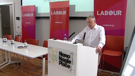 Labour to finalise red lines for future coalition