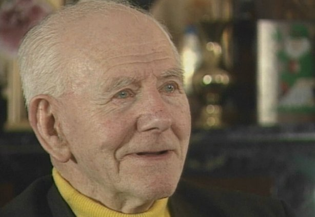 Tom Maher (1999)