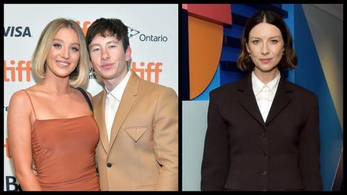 Toronto International Film Festival. Photo: Getty