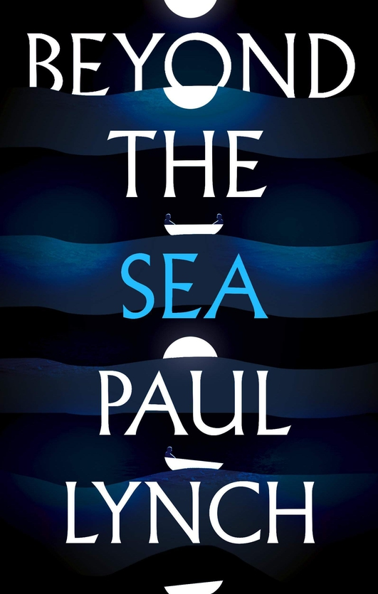 """Beyond The Sea"" by Paul Lynch"