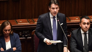 PM Conte has also called for the reform of European Union budget rules