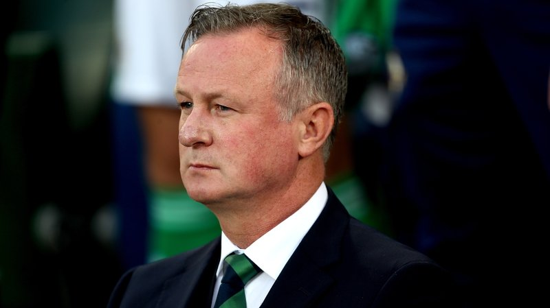 O'Neill sticks to his guns ahead of crucial qualifiers