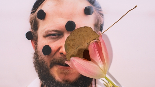 Justin Vernon and co will play Dublin's 3Arena on Sunday, May 3 2020