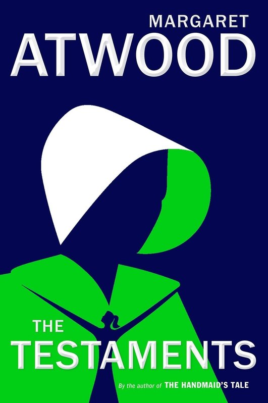 "Review:  ""The Testaments"" by Margaret Atwood"