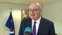 Hogan signals movement on both sides of Brexit talks