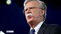 John Bolton sacked as US National Security Adviser