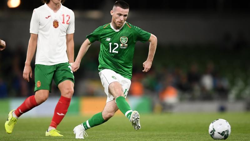 Proud Byrne won't be beating down McCarthy's door