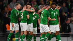 Republic of Ireland have three vital Euro 2020 qualifiers left