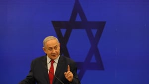 A defeat for Benjamin Netanyahu, Israel's longest-serving premier, would be a shock