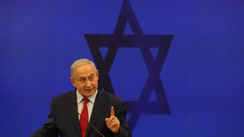 A defeat for Benjamin Netanyahu, Israel's longest-serving premier, would be a shock