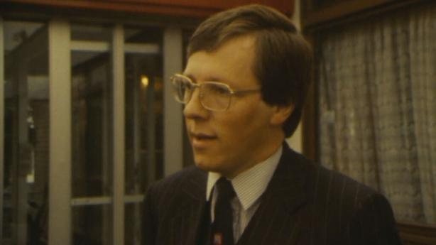 Peter Robinson (1984)