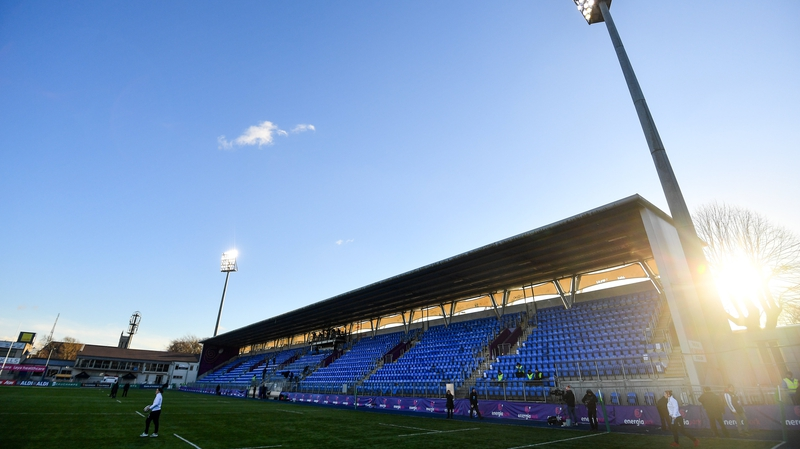 Donnybrook to host Hockey Olympic qualifier