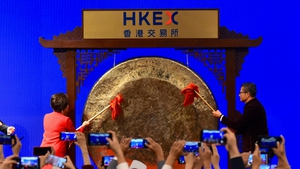 HKEX already has a base in London as owner of the London Metal Exchange