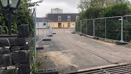 Óstán an Connemara Gateway, Uachtar Ard