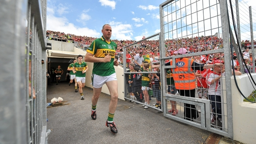 Mike Quirke bound for Laois