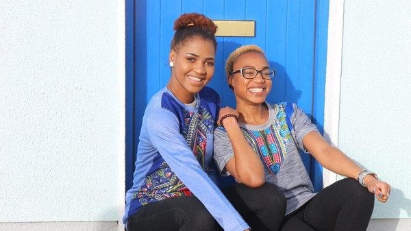 Today, we're taking a look at just some of the black-owned fashion brands growing in Ireland.