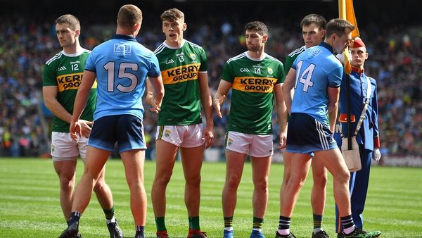 Dublin and Kerry will face off again