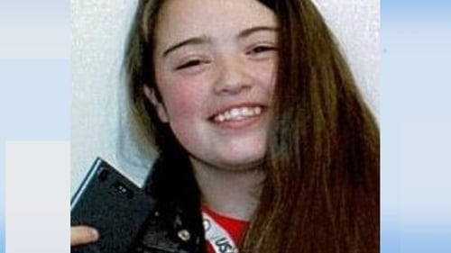 Chantelle Doyle has been missing from her home since Thursday 29 August
