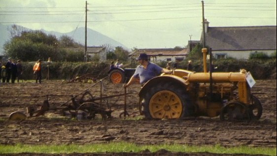 National Ploughing Championships.