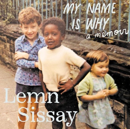 """""""My Name Is Why"""" by Lemn Sissay"""