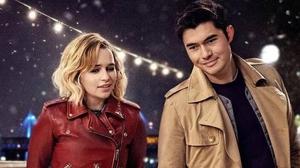 Last Christmas is released in cinemas on Friday, November 15