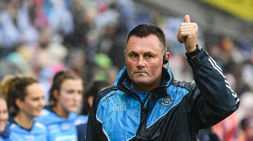 Bohan has turned things around for Dublin