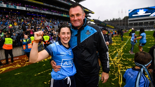 Homecoming date for Dublin footballers announced
