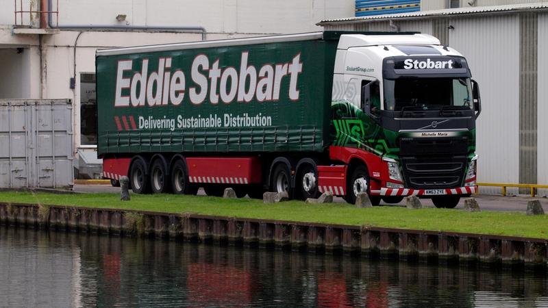 Eddie Stobart shareholders vote for DBAY takeover bid