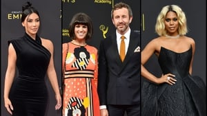 All the fashion from the 2019 Creative Arts Emmy Awards.