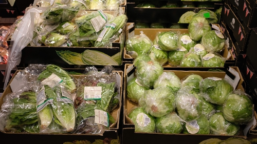 Campaigners calling for products such as vegetables to be sold 'loose' and without packaging
