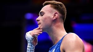 Michael Nevin was beaten by Gleb Bakshi in Russia.