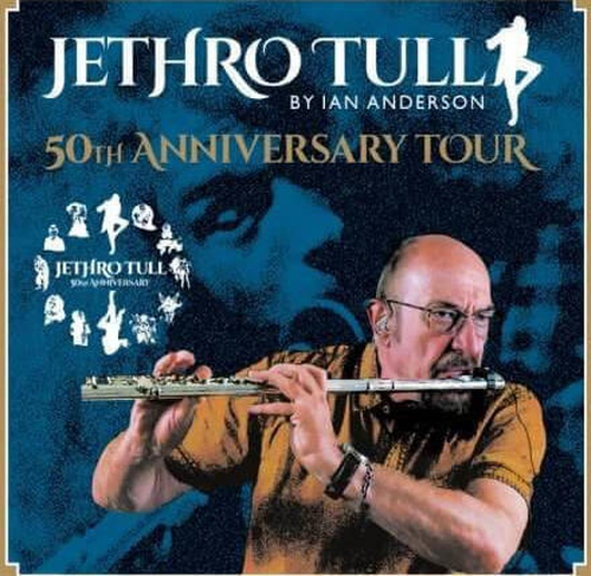 A profile of Jethro Tull