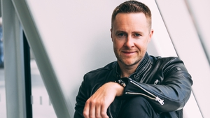 Keep inspired and motivated today with Pendulum Inspired Leadership Programme speaker Keith Barry.