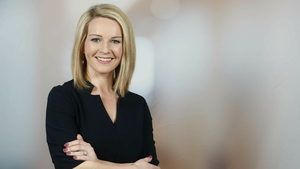 Claire Byrne Live will be five years old this January.