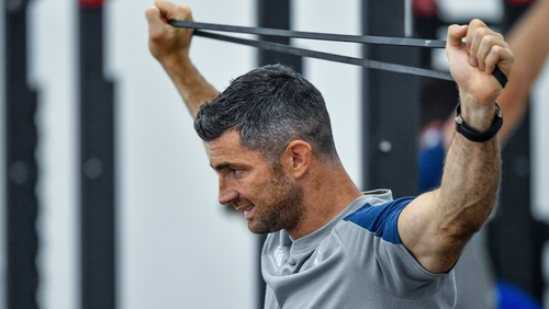 Irelands Rob Kearney doubtful for World Cup opener