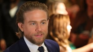 Charlie Hunnam - Production on Shantaram is expected to start next month in Australia and India