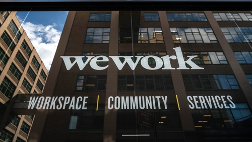 Softbank said in statement that given its duty to its shareholders it could no longer proceed with the deal with WeWork