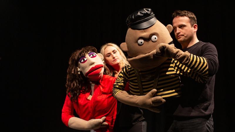 Introducing the Monkstown International Puppet Festival
