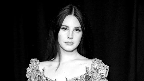 """Lana Del Rey: """"call herDoris Doomsday"""" Photo: Darren Gerrish/BFC/Getty Images"""