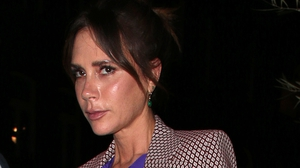 "Victoria Beckham: ""I use my own experiences"""