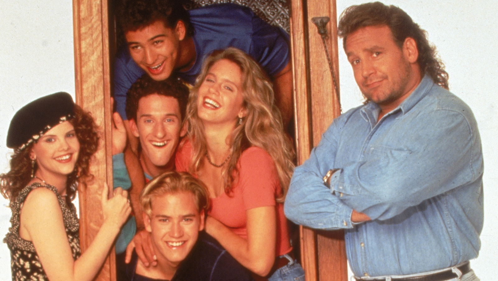 Saved by the Bell stars returning for sequel series