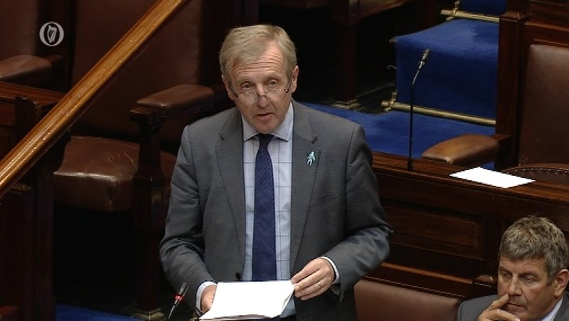 Minister warns beef sector is 'hanging in the balance'