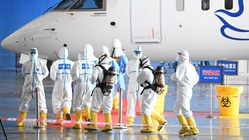 World at risk of pandemics that could kill millions, panel warns