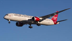 Virgin Atlantic said it could serve up to 84 new locations from the expanded airport compared to its current 19