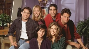 The US comedy show Friends is tipped for a comeback
