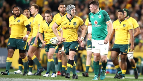 'Fact' - Boks coach says All Blacks get better treatment from refs