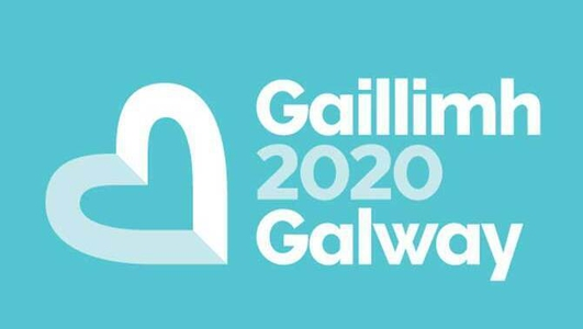 Launch of Galway 2020